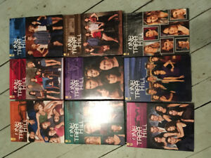 One Tree Hill TV series for sale