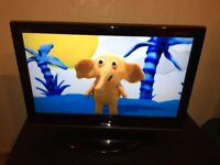Toshiba 42 inch LCD colour TV
