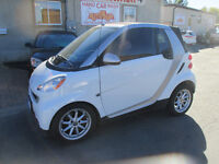 2008 Smart Fortwo Passion LOW KM'S!