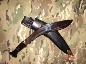 Gurkha Kukri (Knife) Belconnen Belconnen Area Preview