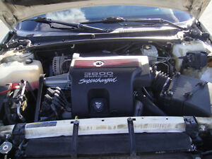 2003 or newer Bonneville SSEI (Engine NEEDED)