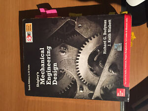 Engineering Textbooks for sale