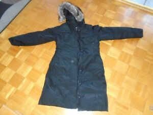 Manteau d'hiver North Face