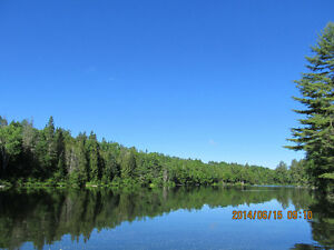 1+ Acre Waterfront Lots at $35K in Otter Lake