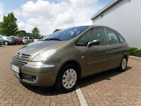 Citroen Xsara Picasso 1.6HDi Exclusive Left Hand Drive(LHD)