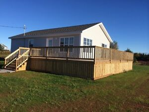PEI Cottage for Rent > Darnley, PEI