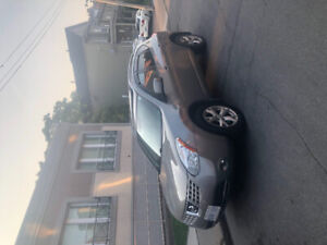 2009 Nissan Rogue SL NEED GONE