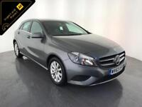 2013 63 MERCEDES A180 BLUEEFFICIENCY SE CDI 1 OWNER SERVICE HISTORY FINANCE PX