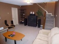 Beautiful 3 Bedroom Townhouse in Orleans - Large Corner Lot