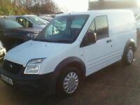 Ford Transit Connect T200 Leader SWB DIESEL MANUAL 2011/61