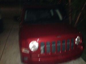 2008 Jeep Patriot sport SUV, 4x4, moving sale