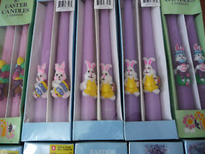 Variety Of Brand New Easter Candles - Lots Of Shapes And Sizes London Ontario image 2