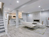 Renovation - CHEAPEST in Ontario (CERTIFIED