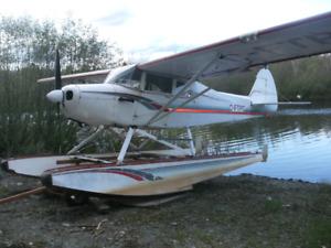 Avion Piper PA 16