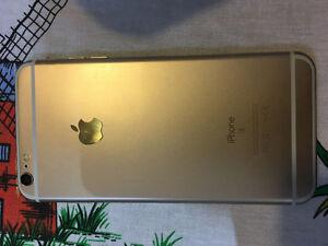 iPhone 6s Plus clone