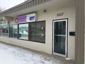 1007 20th Street West - Office Available for LEASE - Riversdale