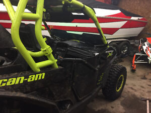 2016 maverick turbo 5000$ in extras