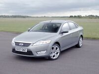 Mondeo 2007 1.8 tdci breaking for Spairs