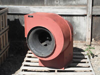 USED Northern Blower Inc. $400.00