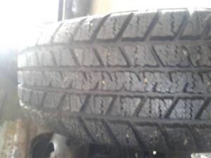 Champiro ice pro 185/65/R14 , Pair of NEW tires