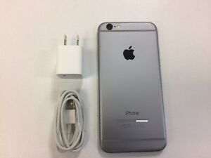 iPhone 6 16GB Bell/Virgin Mobile