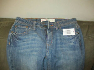 New with Tags Epic Threads Skinny Flare Girls Jeans Size 12
