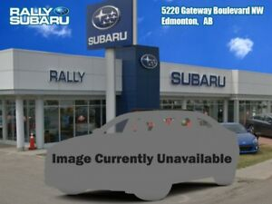 2019 Subaru Forester Limited Eyesight CVT