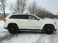 2011 Jeep Grand Cherokee Limited V6 SUV, Crossover