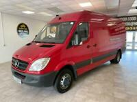 2007 MERCEDES SPRINTER 2.1 CDI 513 TWIN WHEEL