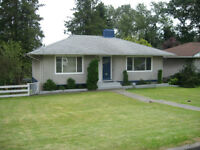 4 Bedroom House with 2 Baths & Huge Yard - AVAILABLE JUNE 1st