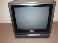 "Colour TV - 15"" Toshiba"