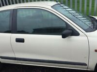 Rover 200/25 door