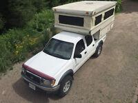 Palomino - truck camper