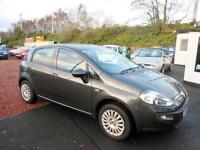 2011 Fiat Punto Evo 1.2 8v Active 5dr (start/stop)