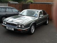 Sad to sell my XJ8 Sovereign