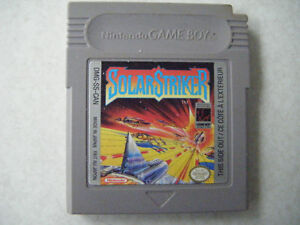 Original Gameboy game for sale