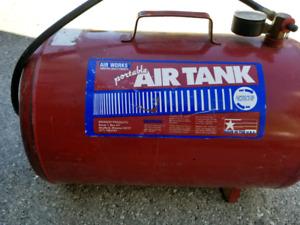 Air (pig) Tank..20obo