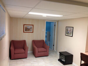 Furnished 2-BR Suite Close to NAIT Souch Campus U of A Whyte Ave