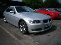2007 BMW 330 3.0TD Auto SE COUPE ** VEHICLE RESERVED *