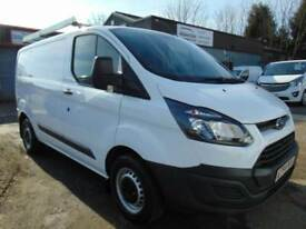 Ford Transit Custom 2.2TDCi ( 100PS ) 290 L1H1 2014 ( 64 Reg )