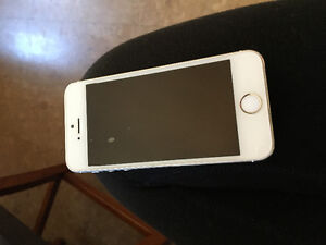 Great condition unlocked iPhone 5S