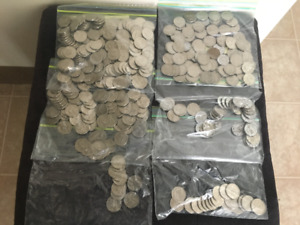 Nickel Coins for Sale