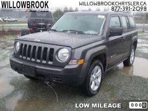 2017 Jeep Patriot Sport  - Low Mileage