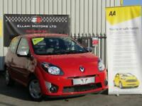Renault Twingo BIZU 1.2 16V 75 Eco2 3 Door Manual Petrol 2011