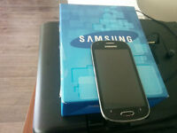 SAMSUNG T399 CELL PHONE