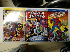 Marvel Pocket Book X3