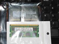 1GB Mémoire RAM DDR3-1333 / PC3-10600 pour Laptop 1$