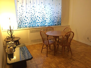 (NOT AVAILABLE FOR NOW) For Rent 2 bedrooms. Semi furnished.