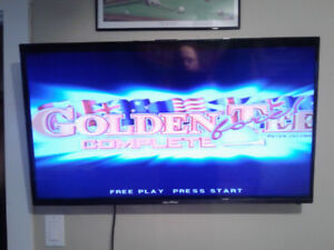 Golden Tee Complete. 29 Courses