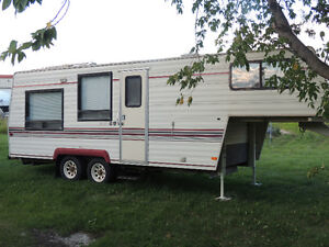 Travelaire Rustler For Sale